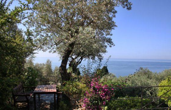 Recco, Genova – privat perle i Paradis Golfen