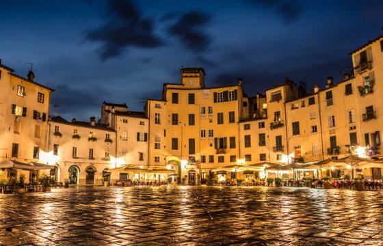 Feriebolig i Siena: palio-jockeyens lejlighed i det historiske Toscana