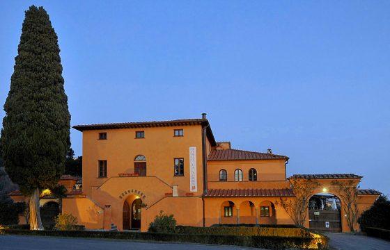 Montecarlo, Borgo La Torre – feriebolig ved Lucca, Toscana