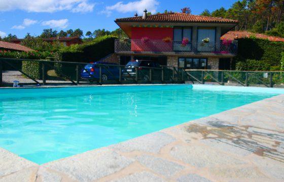 Residence Tourist, Lucca – feriebolig i Toscana til små priser