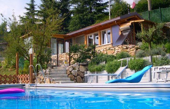 Alla Bonacina, Lecco, Comosøen – lejlighed, bed & breakfast