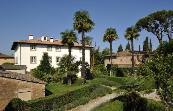 Pratello, Pisa – elegant og originalt country-resort