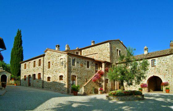 Borgo Torale, Passignano Sul Trasimeno – feriebolig, Umbrien