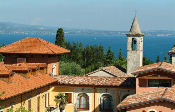 Villa Santa Caterina, Manerba – feriebolig i majestætisk villa