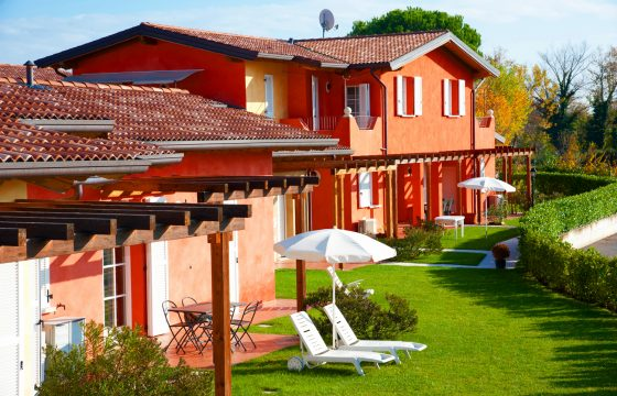 Golf-resort Residence La Corte, Manerba del Garda