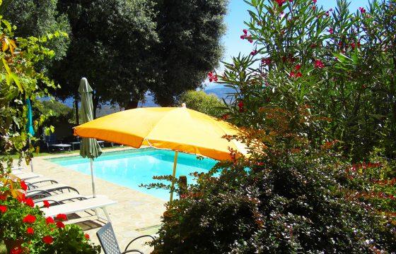 La Morosa, Castel Rigone – feriebolig tæt på Trasimenosøen