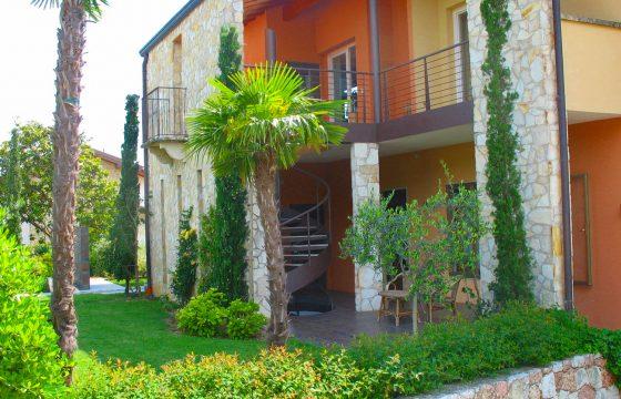 Villa Federica, Castion Veronese – elegant feriebolig med pool