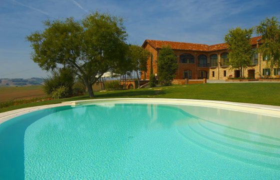 Tenuta Montemagno – vingård i Monferrato