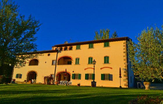 Fattoria di Belvedere, Poppi – agriturismo mellem Arezzo og Firenze