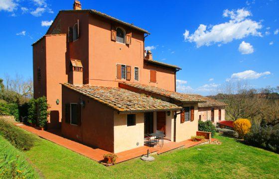 Tenuta San Vito, Toscana – agriturismo ved Firenze