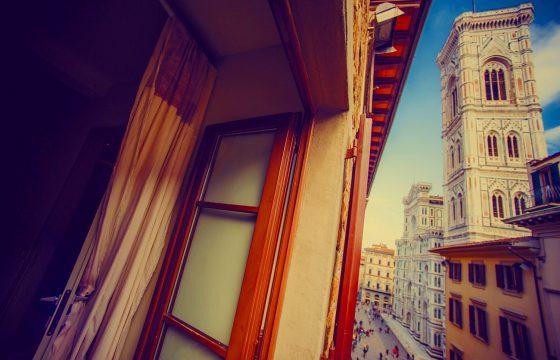 Rodo Hotel, Firenze – cool boutique hotel ved Piazza del Duomo