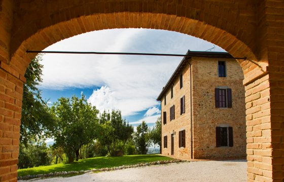 Parma: Eksklusiv, privat villa med pool ved Tabiano Castello, Salsomaggiore Terme