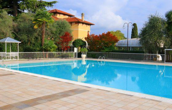 Villa Maria, Desenzano – feriebolig ved Gardasøen