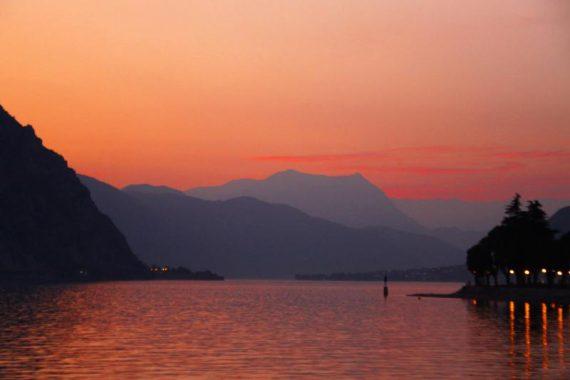Comosøen & Lombardiet