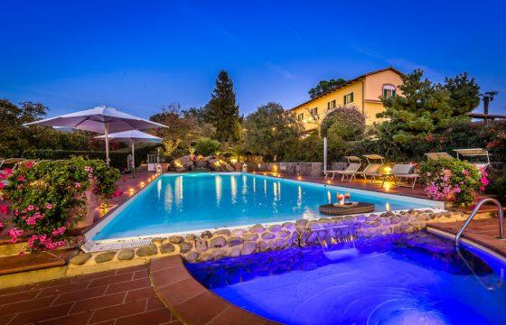 Residence Casa Italia, Vinci – feriebolig mellem Firenze og Pisa