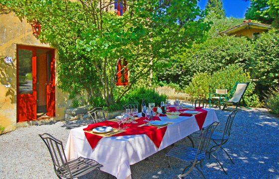 Fattoria Mansi Bernardini – feriebolig i olivenlund ved Lucca